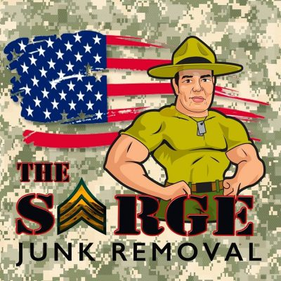 Sarge Junk Removal – Highland, Ca. Cleanup Services